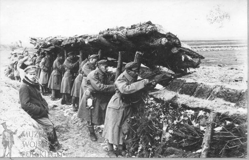 07.I.BL Łowczówek (1914)