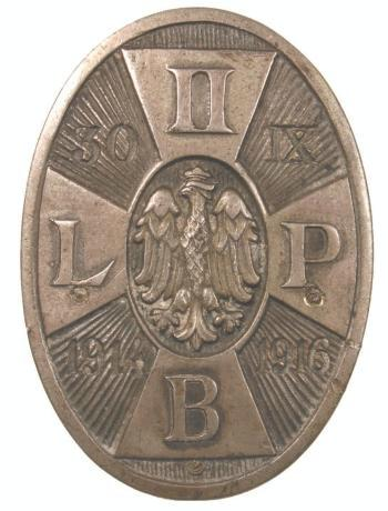 10.odznaka II.BL