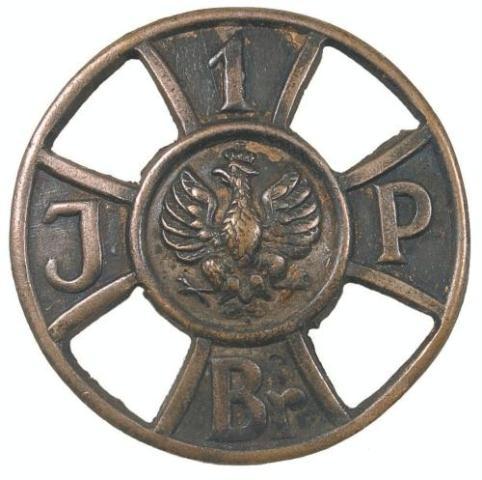 13.odznaka I.BL