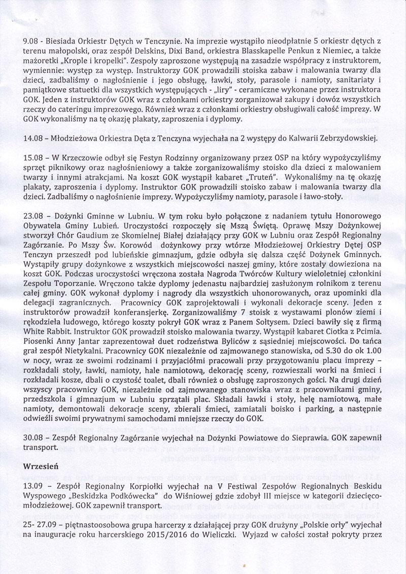GOK WYKONANIE BUDŻETU 2015-7