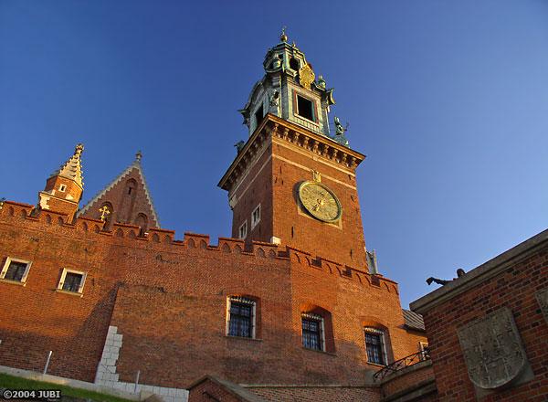 Wawel-wieza-zegarowa