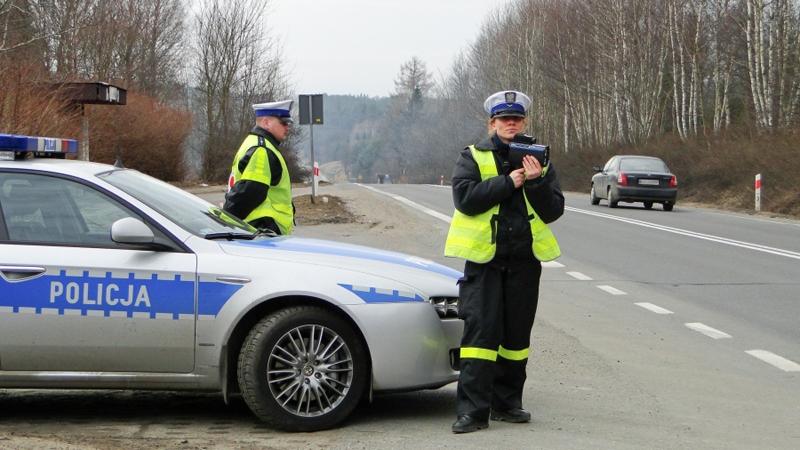 Policja-drogówka