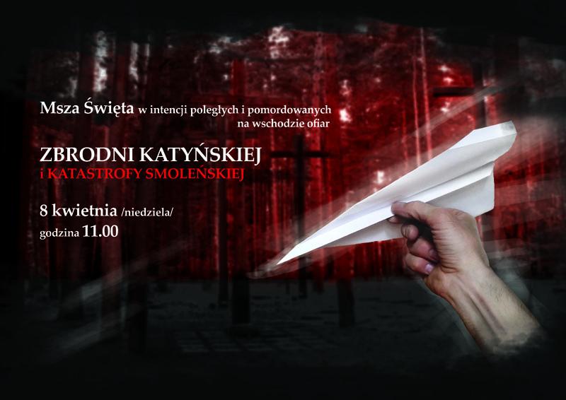 Plakat_katyń