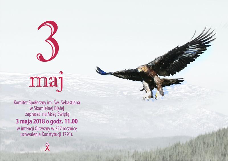 plakat 3maj