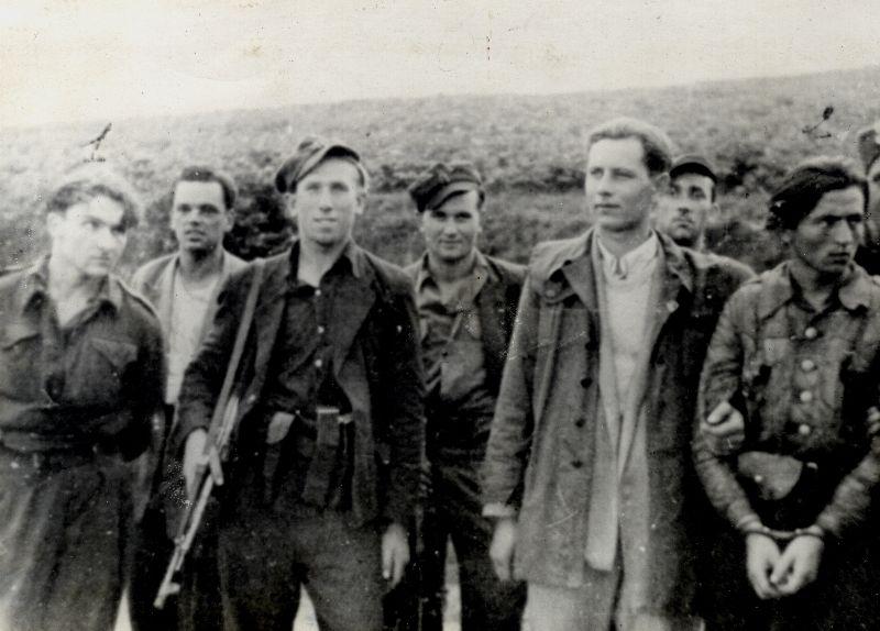 24.7.1949.rozbicie OP Wiarusy1